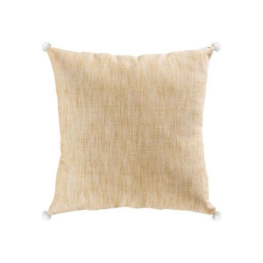 906367 Bellford 20 X 20 Pillow - Cover Only Sun Glow
