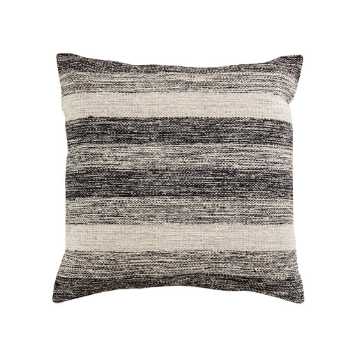 906978 Jersey 24 X 24 Pillow - Cover Only Slate, Chateau Grey, Dove