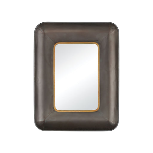 916472 Adler Wall Mirror Brown