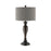 98833 Hardin Table Lamp Dark Coppery Bronze