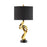99809 Belle Table Lamp Gold