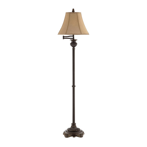 99844 Joffrey Floor Lamp Dark Bronze