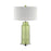 99909 Romeo Table Lamp Green