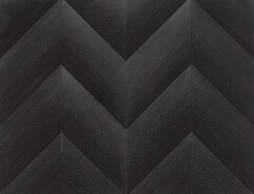 "Apex 11"" x 10.5"" Wall Tile in In the Black, Sold by the Carton"