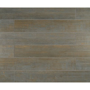 "Barrique 4"" X 24"" Floor & Wall Tile in Bleu, Sold by the Carton"