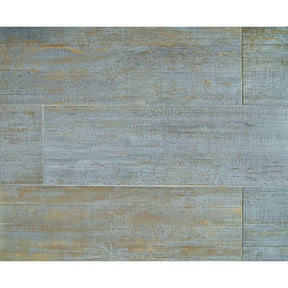 "Barrique 8"" X 40"" Floor & Wall Tile in Bleu, Sold by the Carton"