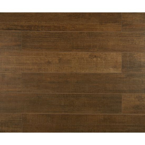 "Barrique 4"" x 24"" Floor and Wall Tile in Brun, Sold by the Carton"