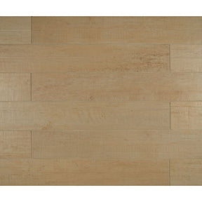"Barrique 4"" X 40"" Floor & Wall Tile in Ecru, Sold by the Carton"