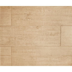 "Barrique 8"" X 40"" Floor & Wall Tile in Ecru, Sold by the Carton"