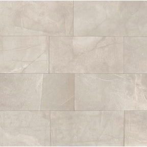 "Pulpis 12"" X 24"" Floor & Wall Tile in Grigio, Sold by the Carton"