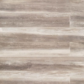 "Shine 8"" X 48"" Floor & Wall Tile in Ivory, Sold by the Carton"