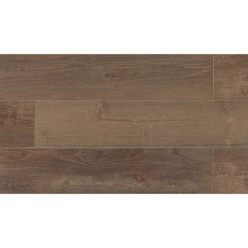 "Tahoe 8"" x 40"" Floor and Wall Tile in Barrel, Sold by the Carton"