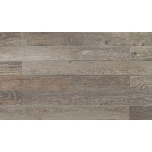 "Tahoe 4"" x 40"" Floor and Wall Tile in Glacier, Sold by the Carton"