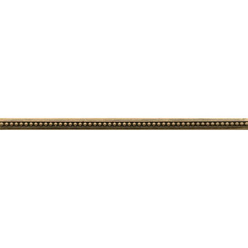 "Ambiance 1"" x 12"" Trim in Bronze, Sold by the Piece"