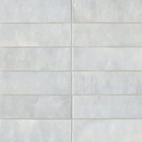 "Cloe 2.5"" X 8"" Wall Tile in Gray, Sold by the Carton"
