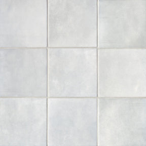 "Cloe 5"" X 5"" Wall Tile in Gray, Sold by the Carton"