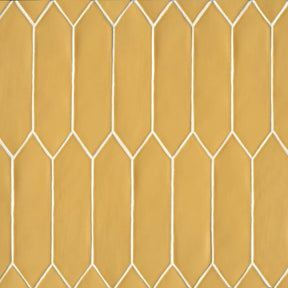"Reine 3"" X 11"" Wall Tile in Golden, Sold by the Carton"