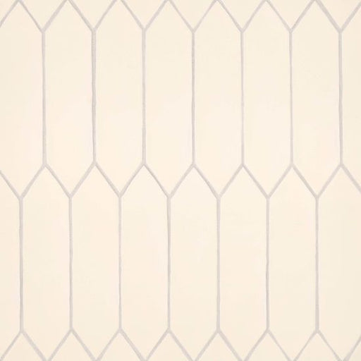 "Reine 3"" x 12"" Wall Tile in Ivory, Sold by the Carton"