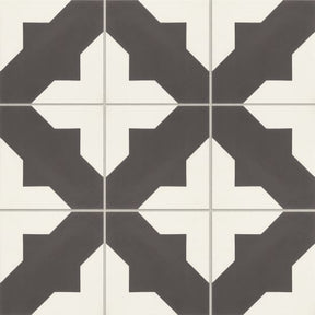 "Remy 8"" X 8"" Floor & Wall Tile in Darcy, Sold by the Carton"