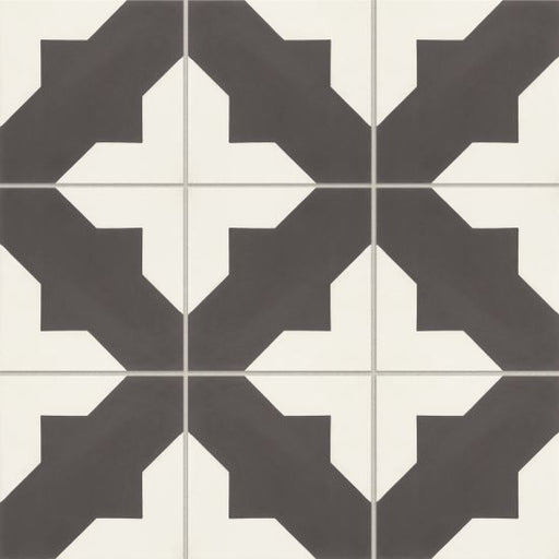 "Remy 8"" x 8"" Floor and Wall Tile in Darcy, Sold by the Carton"