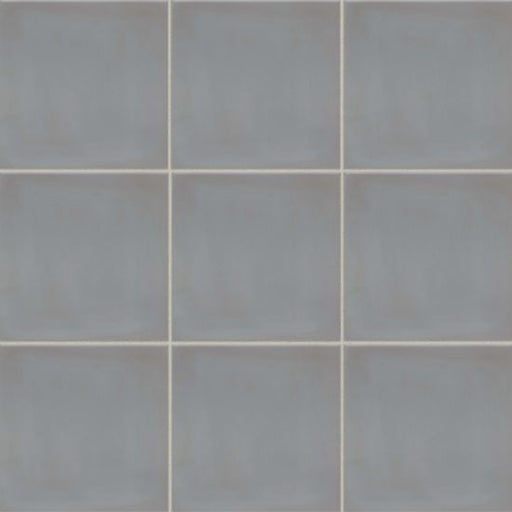 "Remy 8"" x 8"" Floor and Wall Tile in Fog, Sold by the Carton"