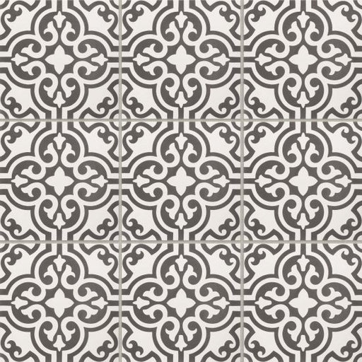 "Remy 8"" x 8"" Floor and Wall Tile in Nouveaux, Sold by the Carton"