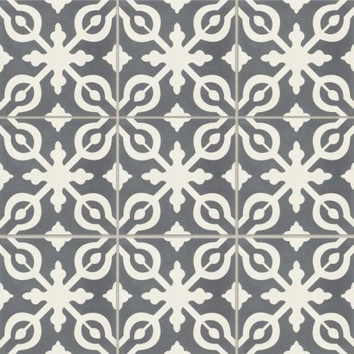 "Remy 8"" x 8"" Floor and Wall Tile in Soffia, Sold by the Carton"