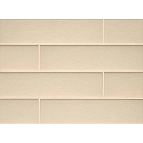 "Manhattan 4"" X 16"" Wall Tile in Cashmere, Sold by the Carton"