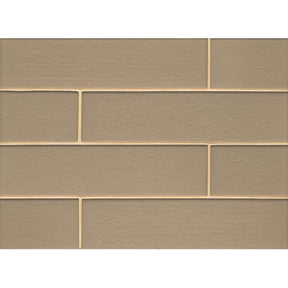 "Manhattan 4"" X 16"" Wall Tile in Heiress, Sold by the Carton"