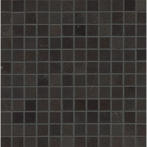 "Absolute Black 1"" x 1"" Wall Mosaic, Sold by the Piece"