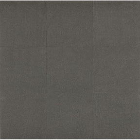 "Absolute Black 18"" X 18"" Floor & Wall Tile, Sold by the Carton"