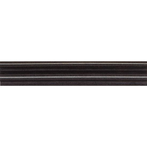 "Absolute Black 2"" x 12"" Trim, Sold by the Piece"