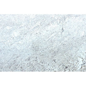 Alaska White Granite in 3 cm, Sold by the SF Available