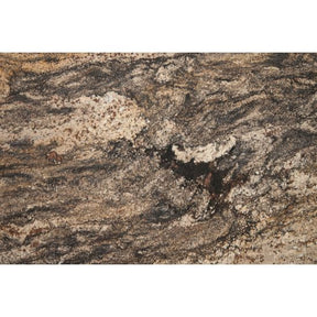 Golden Thunder Granite in 2 cm, Sold by the SF Available