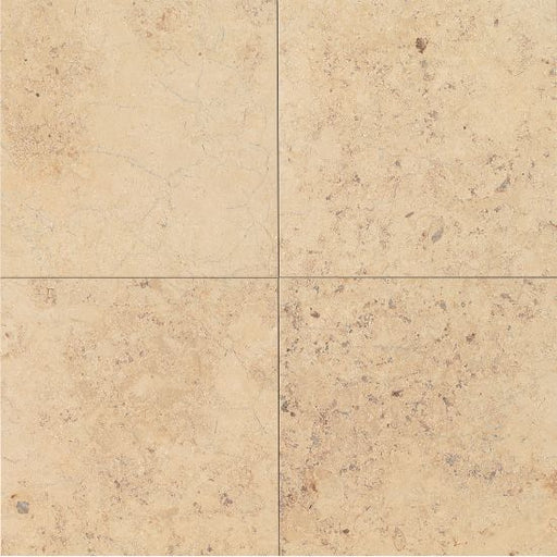 "Jura Beige 24"" x 24"" Floor and Wall Tile, Sold by the SF"