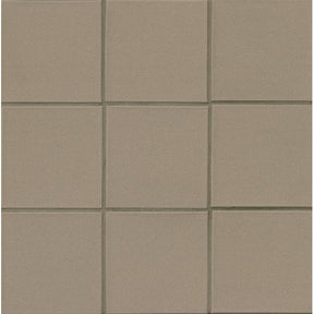 "Metropolitan 6"" X 6"" Floor & Wall Tile in Puritan Gray, Sold by the Carton"