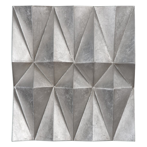 Maxton Multi-Faceted Panels S/3