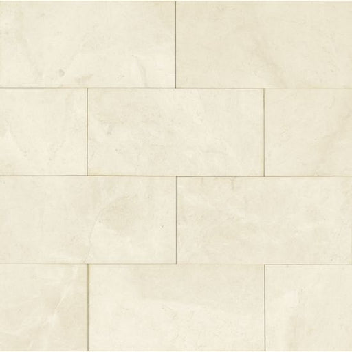 "Bianca Narino 12"" x 24"" Floor and Wall Tile, Sold by the Carton"