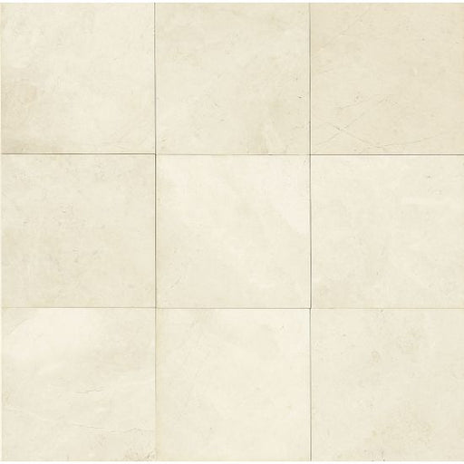 "Bianca Narino 18"" x 18"" Floor and Wall Tile, Sold by the Carton"