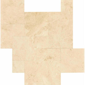 Cappuccino Floor & Wall Tile, Sold by the Bundle