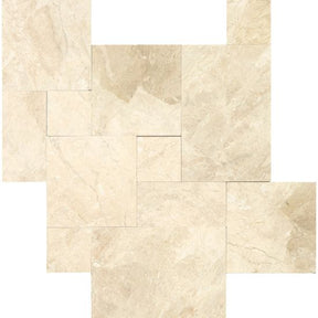 Chania Da Rocha Floor & Wall Tile, Sold by the Bundle