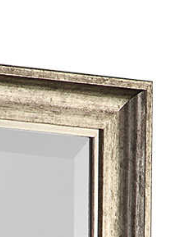 "29"" Wide x 77"" Tall Framed Mirror"
