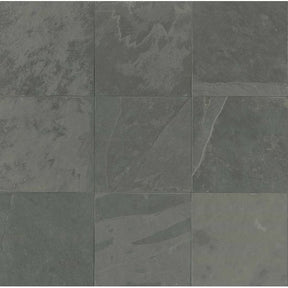 "Country Gray 16"" X 16"" Floor & Wall Tile, Sold by the Carton"
