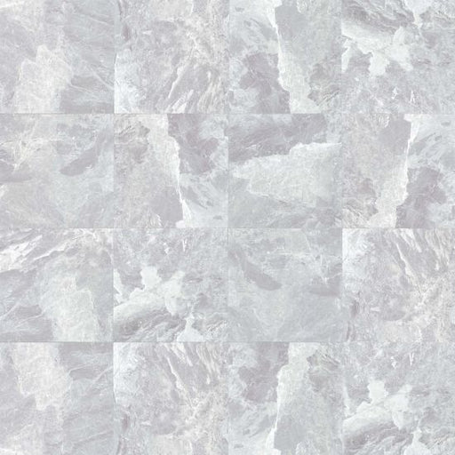 "Classic 12"" x 12"" Floor and Wall Tile in Bardiglietto, Sold by the Carton"
