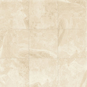 "Classic 12"" X 12"" Floor & Wall Tile in Cremino, Sold by the Carton"