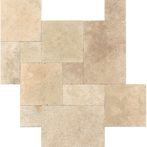 Desert Rustic Floor and Wall Bundle, Sold by the SF