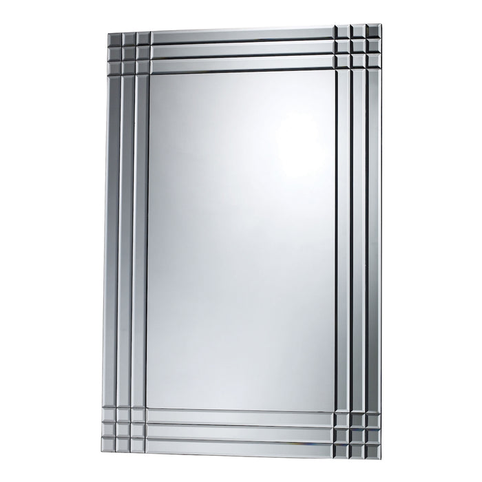 DM1942 Darien Mirror Clear