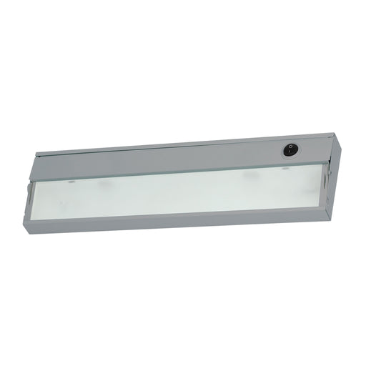 "ELK Lighting HZ109RSF ZeeLite Xenon 12V - 1 Light, 9"" W/ Lamp Stainless Steel Finish Stainless Steel $25 Parcel Delivery"