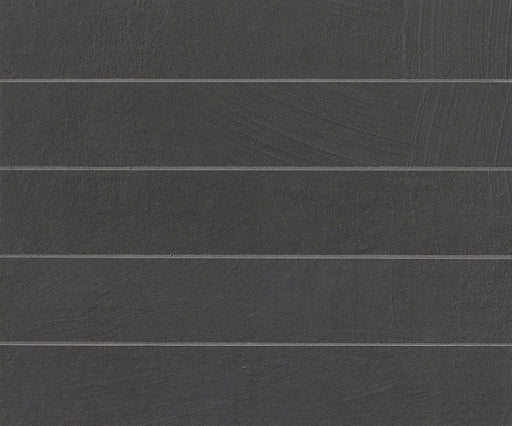 "Abitare La Terra 16"" x 2.5"" Floor and Wall Tile in Carbone, Sold by the Carton"