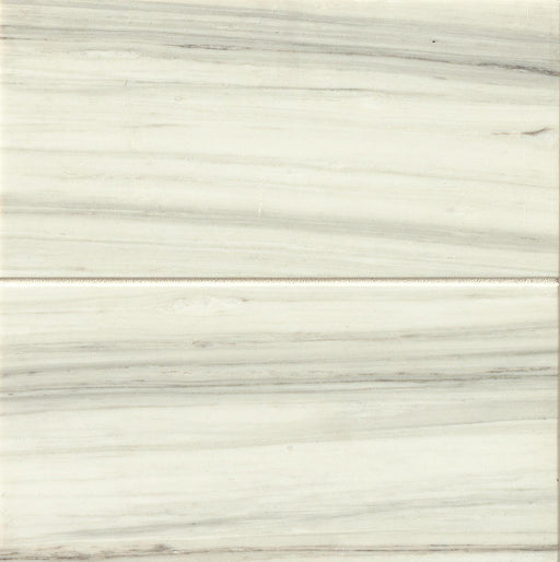 "Vanity Honed 6"" x 12"" Floor and Wall Tile in Zebrino, Sold by the Carton"